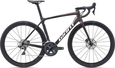 TCR Advanced Pro 1 Disc